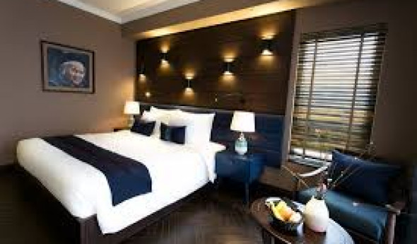Aira Boutique Sa Pa Hotel & Spa